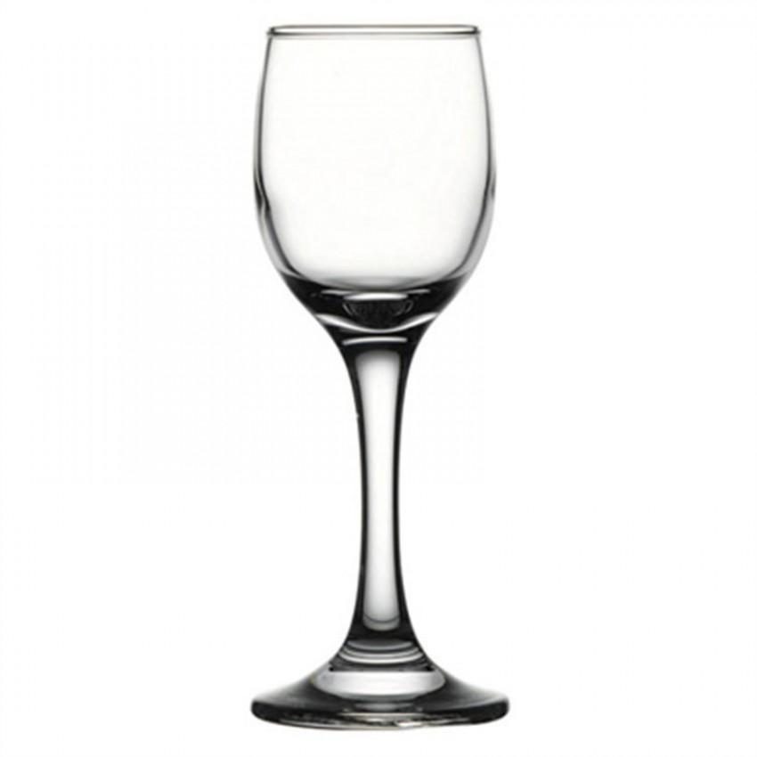 Чаши за ракия Maldive 125ml - 6 броя