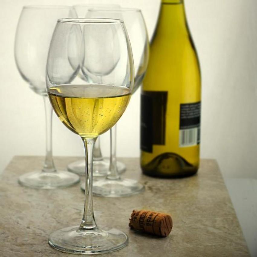 Чаши за вино Enoteca 420ml - 6 броя