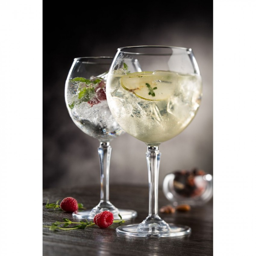 Чаши за вино Hudson 650ml - 6 броя
