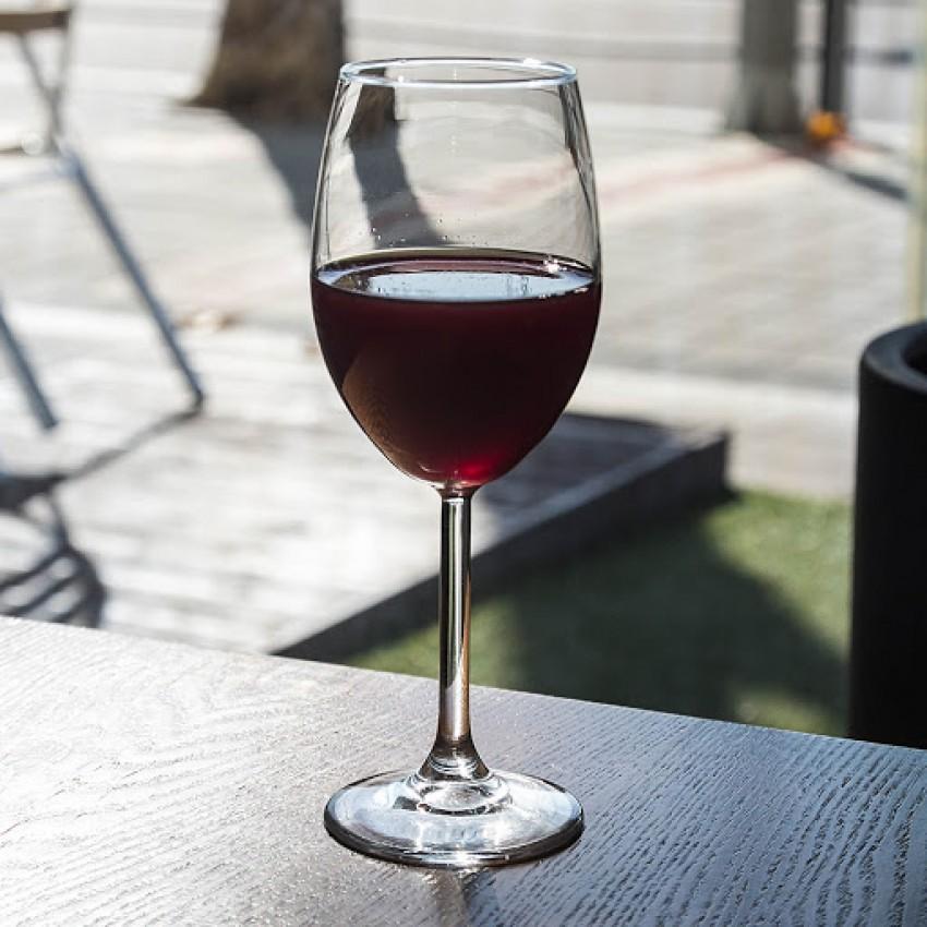 Чаши за вино Sidera 440ml - 6 броя