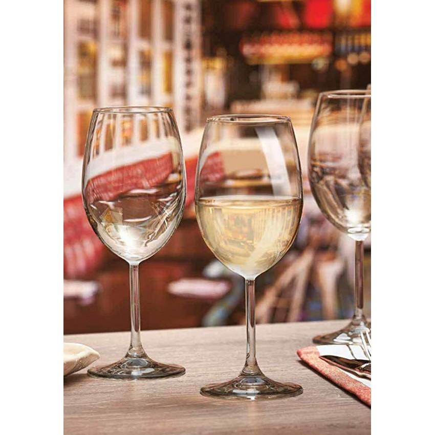 Чаши за вино Sidera 615ml - 6 броя