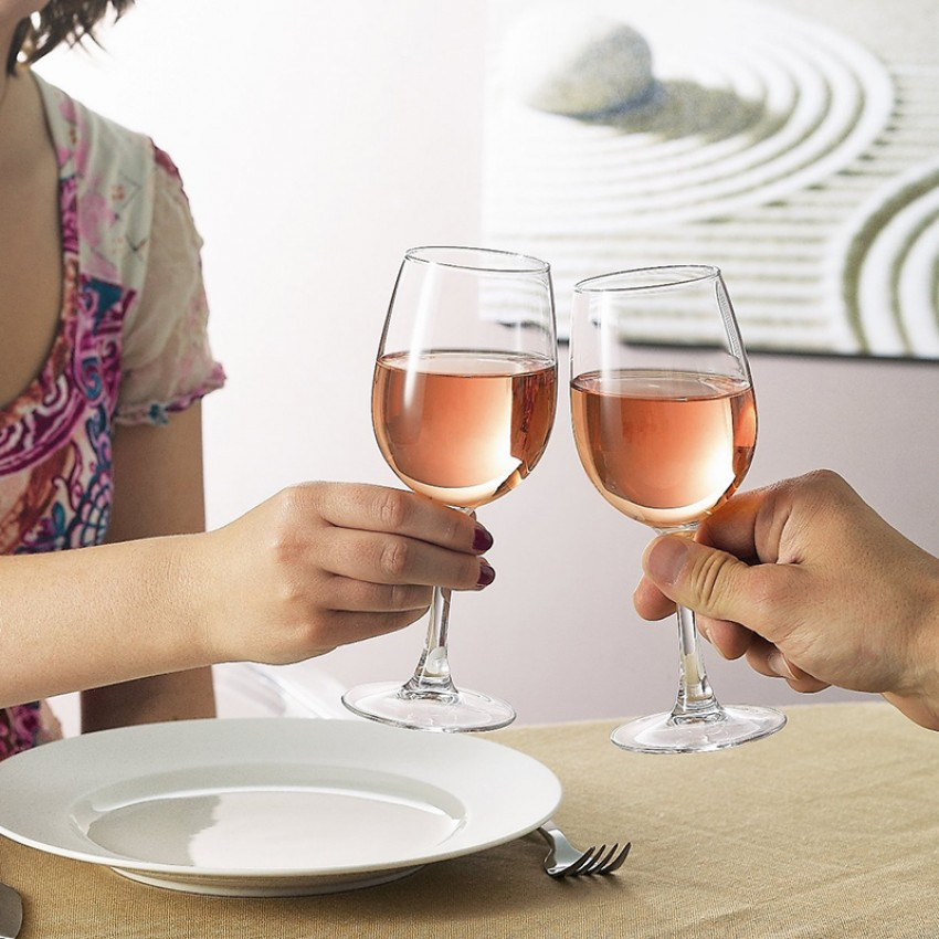 Чаши за вино Luminarc World Wine 260ml - 6 броя