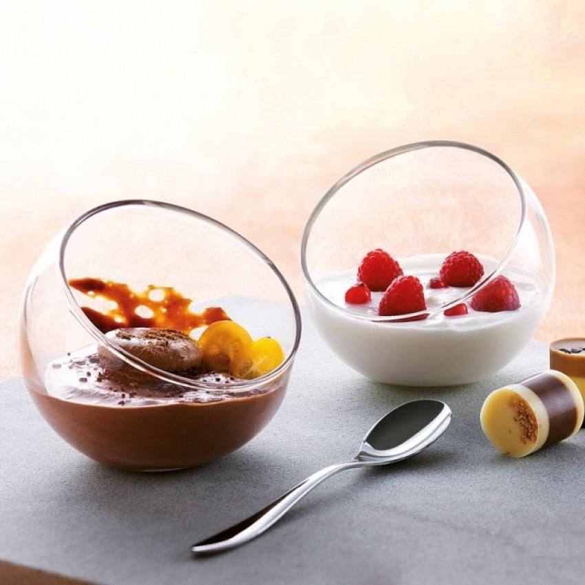 Десертна чаша - купичка - Luminarc Versatile - 6 броя