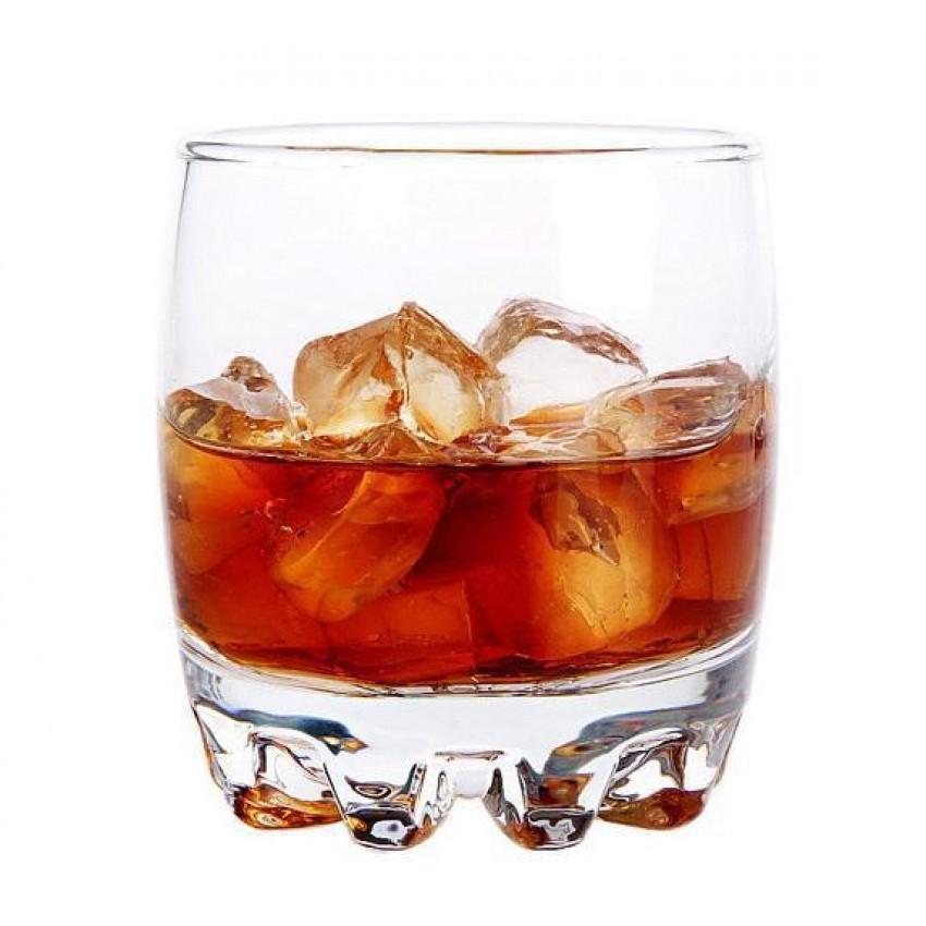 Чаши за уиски Sylvana 315ml - 6 броя