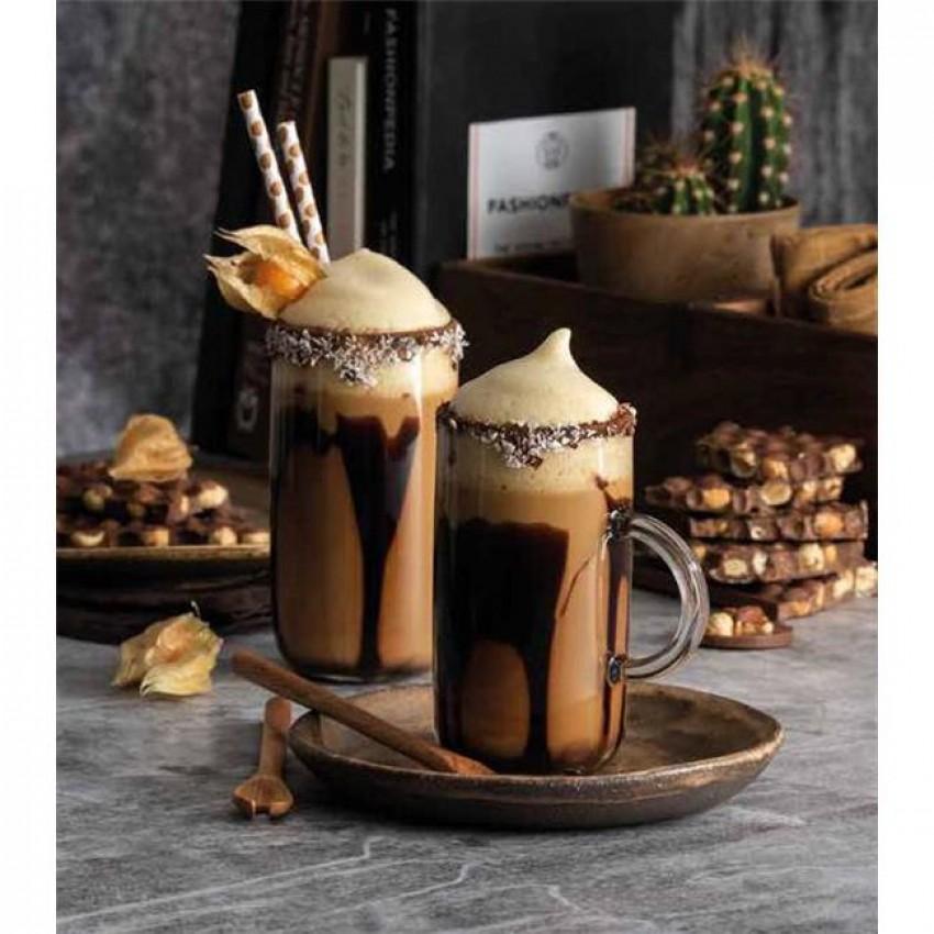 Чаша за топли напитки Iconic mug 270ml - 6 броя