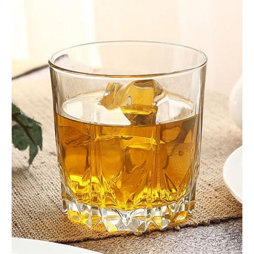 Чаши за уиски Karat 300ml - 6 броя