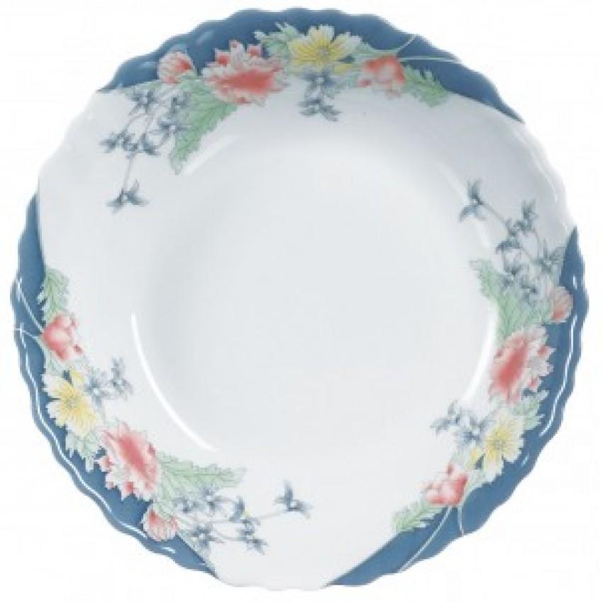 Дълбока чиния - 6 броя