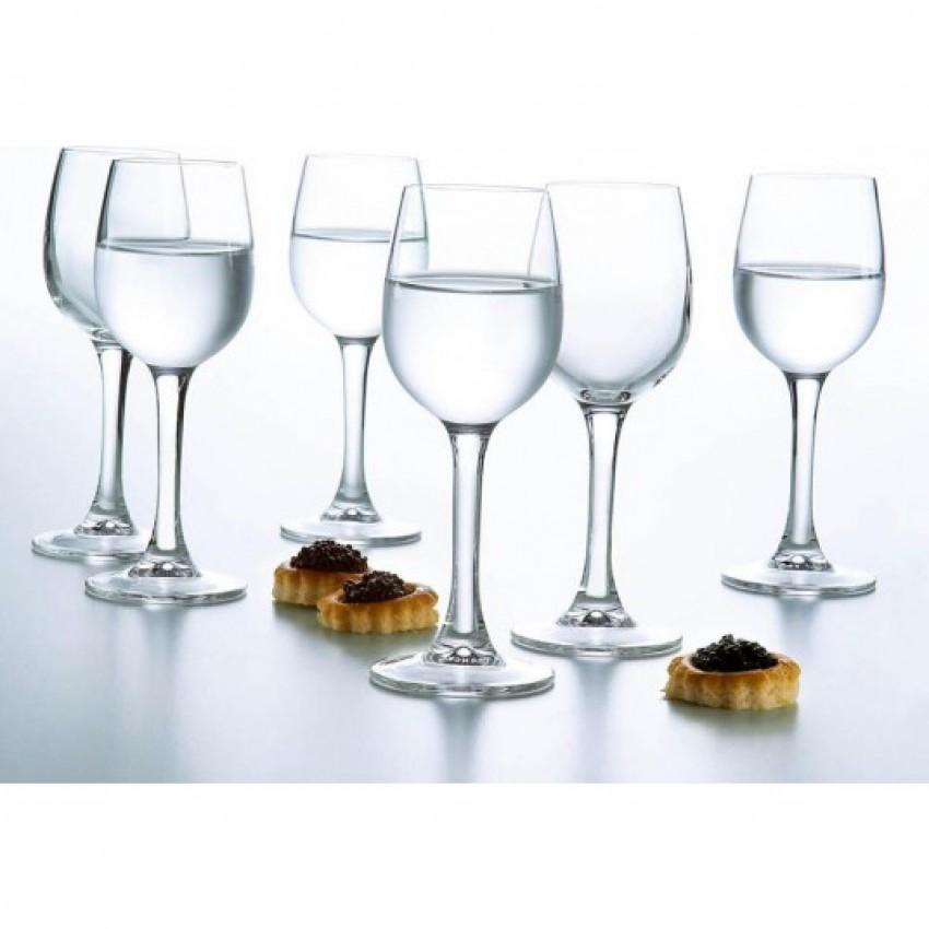 чаши Versailles за аперитив - 6 броя