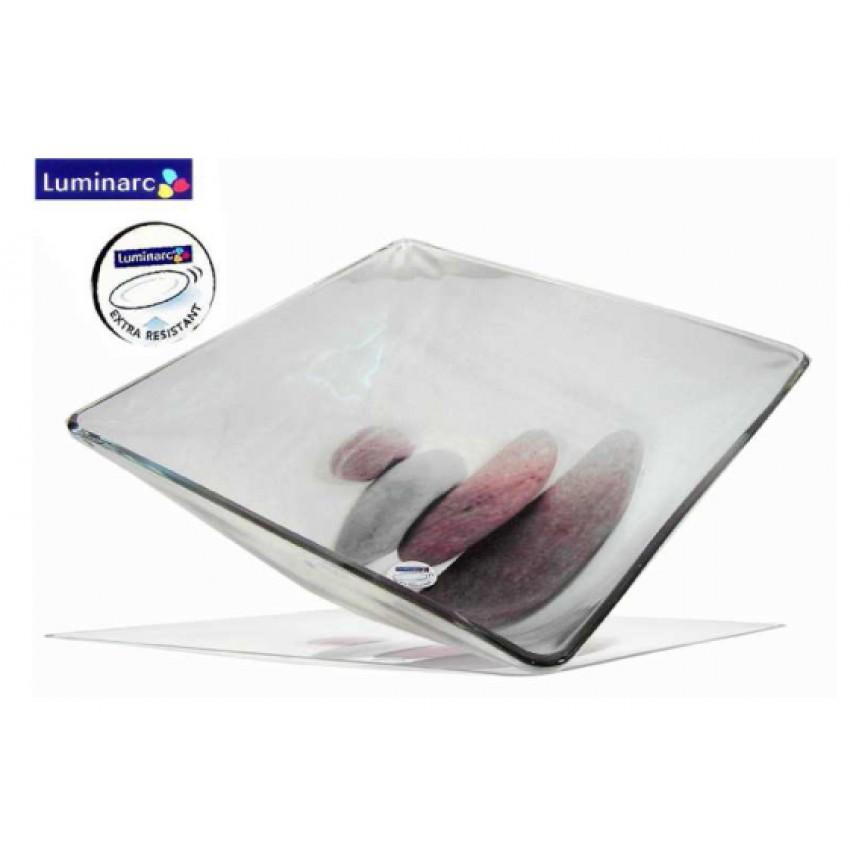 Купичка 16см Luminarc Stones - 6 броя