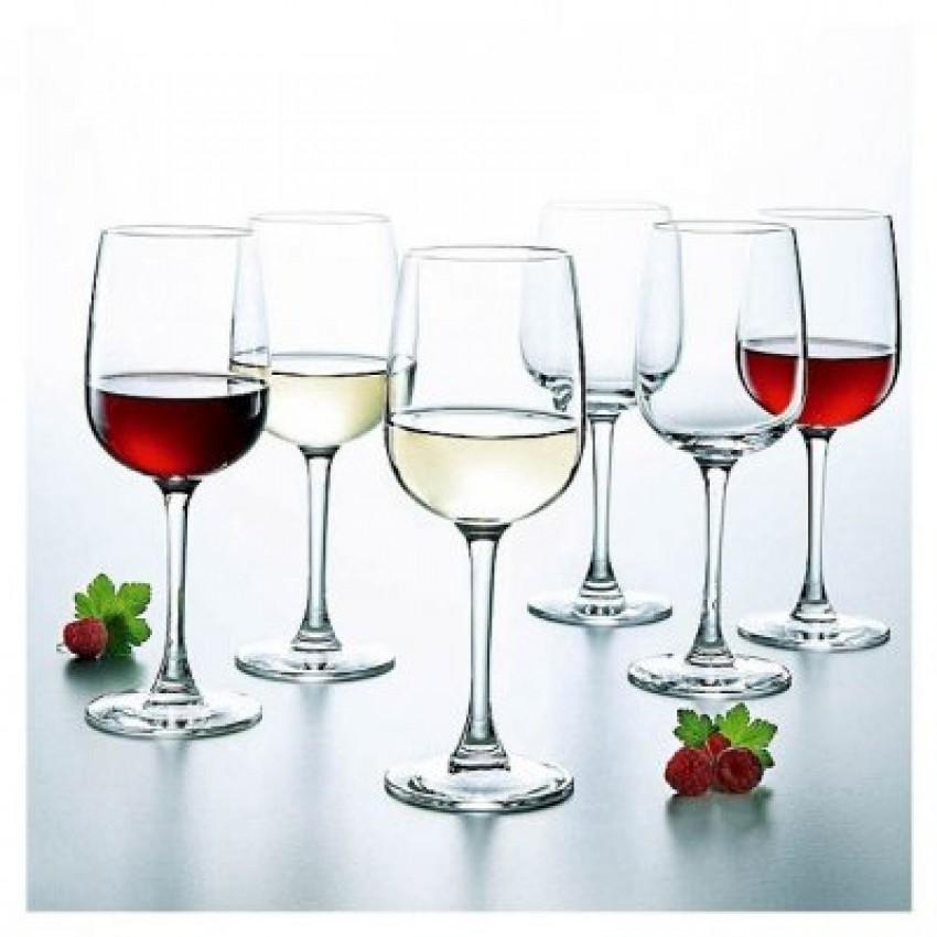 чаши Versailles за вино - 6 броя