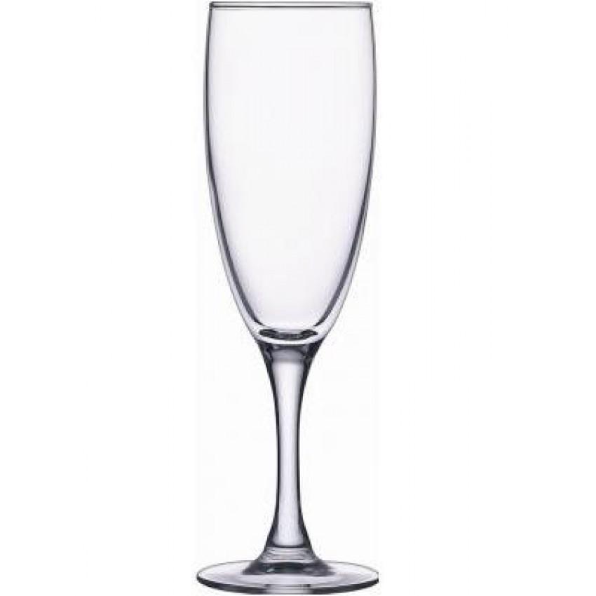 Чаши за шампанско 170ml - 6 броя