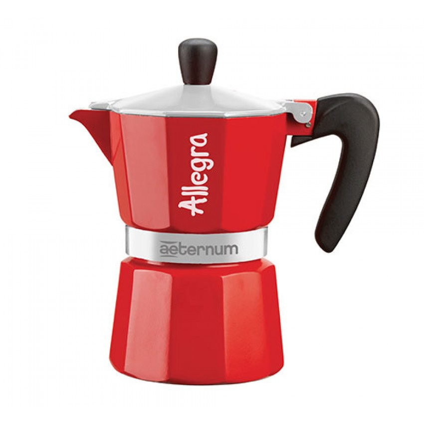 кафеварка Bialetti Allegra 300ml
