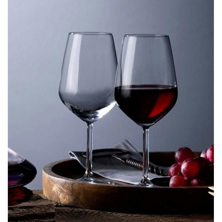 Чаши за вино Allegra 490ml - 6 броя