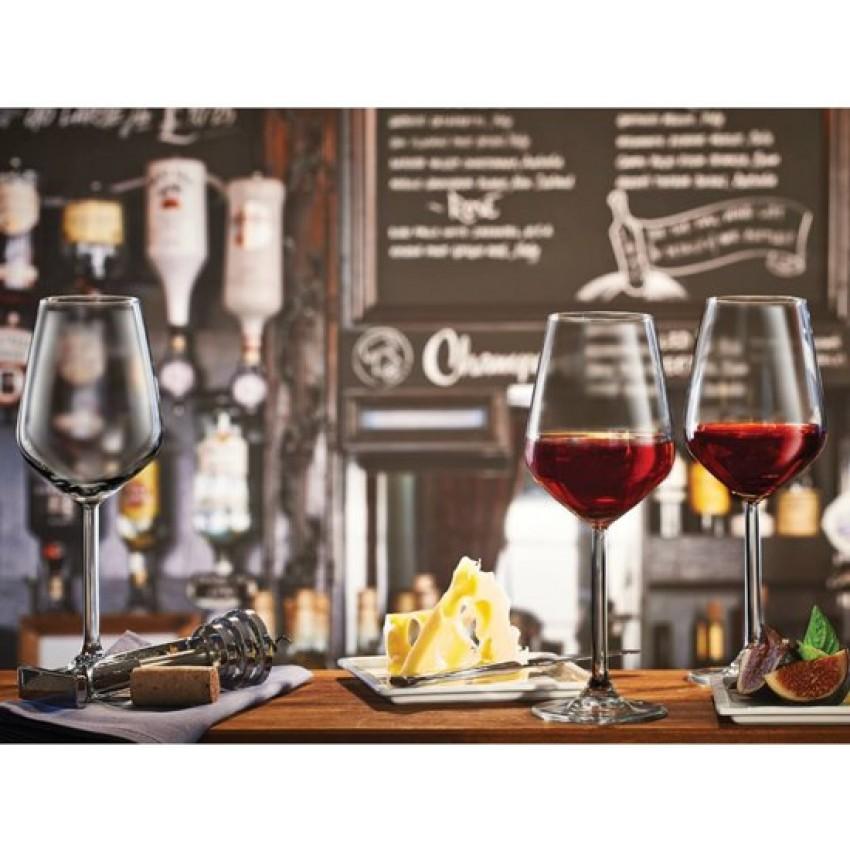 Чаши за вино Allegra 350ml - 6 броя