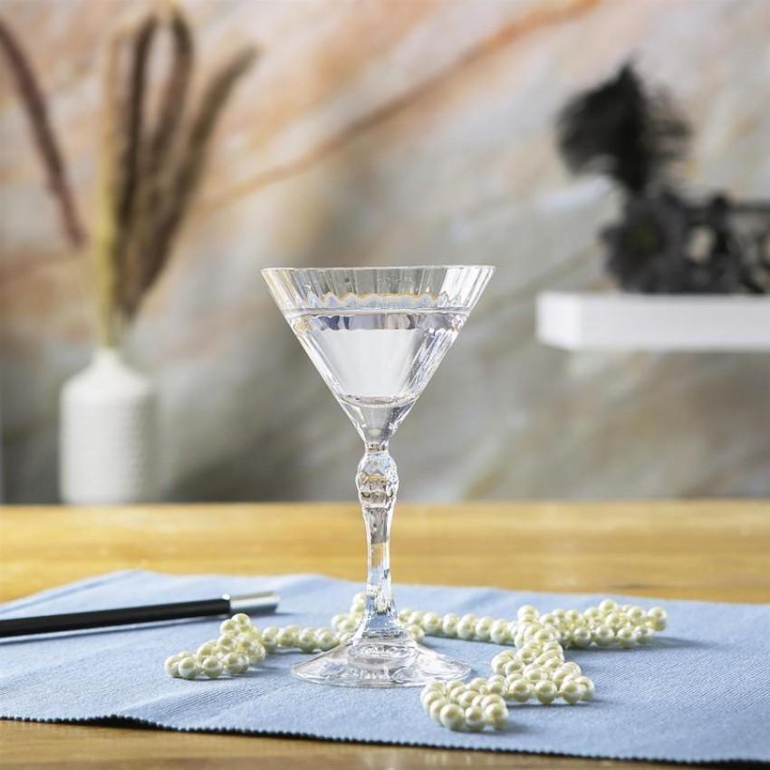 чаши за мартини 155ml Bormioli Rocco America 20's - 6 броя
