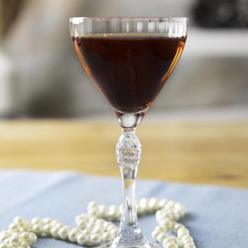 чаши за коктейл 140ml Bormioli Rocco America 20's - 6 броя
