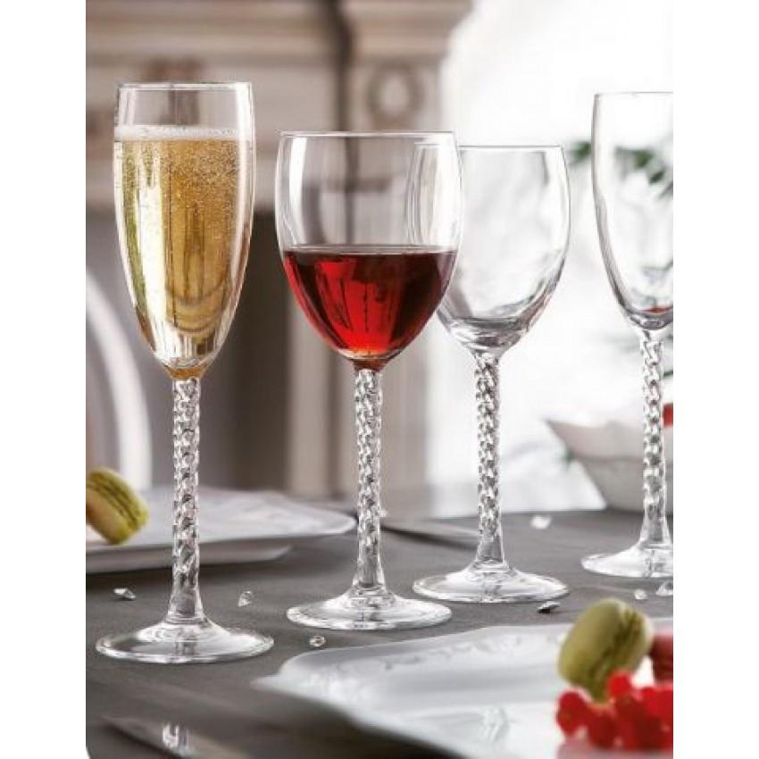 Чаши Authentic за вино и вода - 6 броя