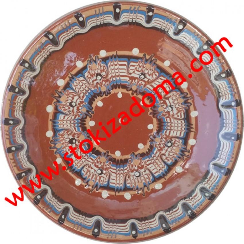 Сервиз за хранене - 19 части - битова керамика