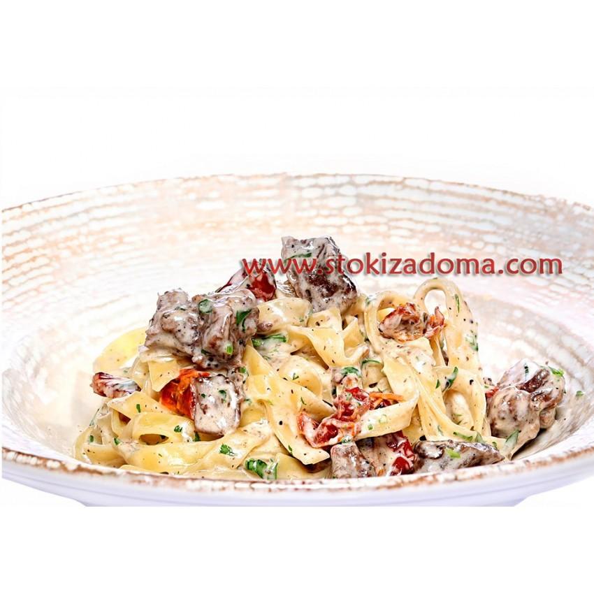 Чиния за паста 28см - 1 брой - Bonna Patera