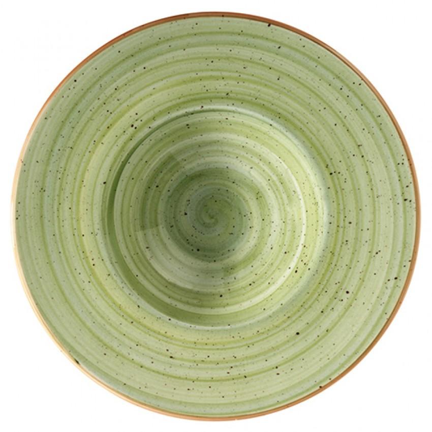 Чиния за паста 28см - 1 брой - Bonna Therapy