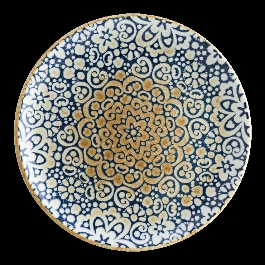 Чиния 17см - 1 брой - Bonna Alhambra