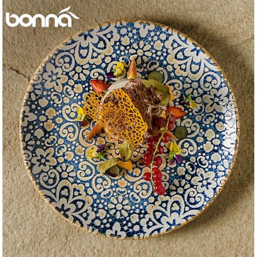 Чиния 25см - 1 брой - Bonna Alhambra