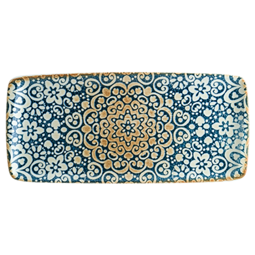 Плато 34см х 16см - 1 брой - Bonna Alhambra