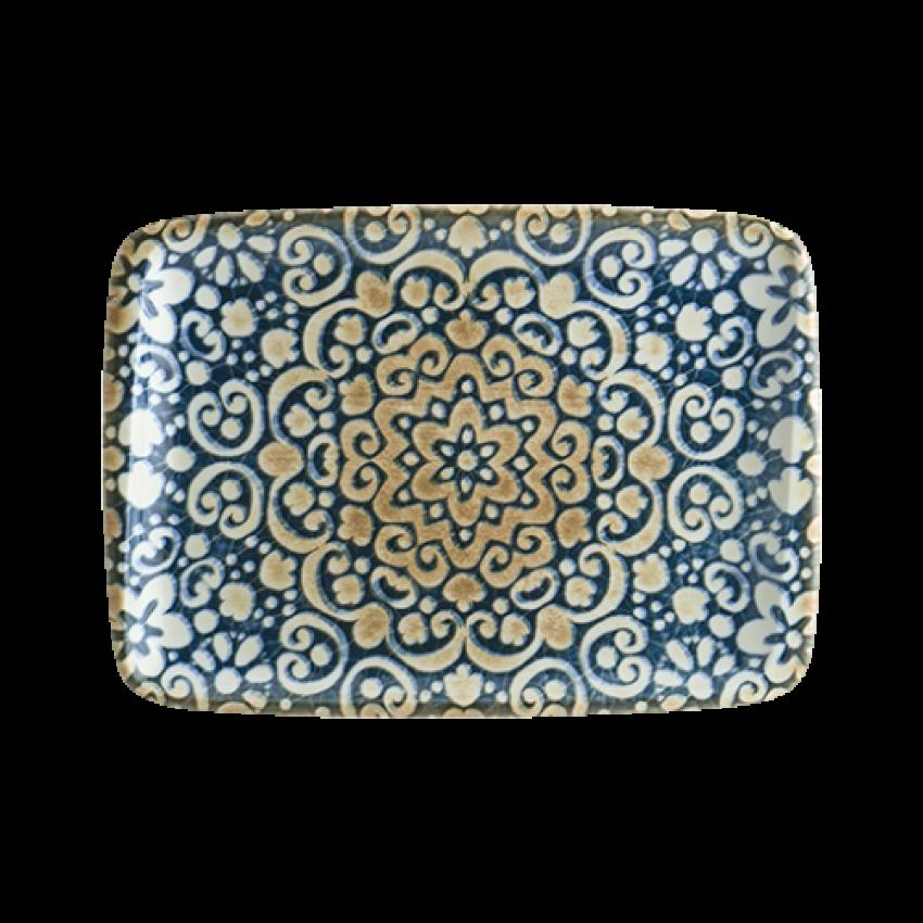Плато 23см х 16см - 1 брой - Bonna Alhambra