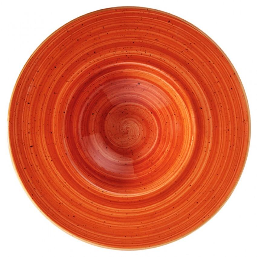Чиния за паста 28см - 1 брой - Bonna Terra Cotta