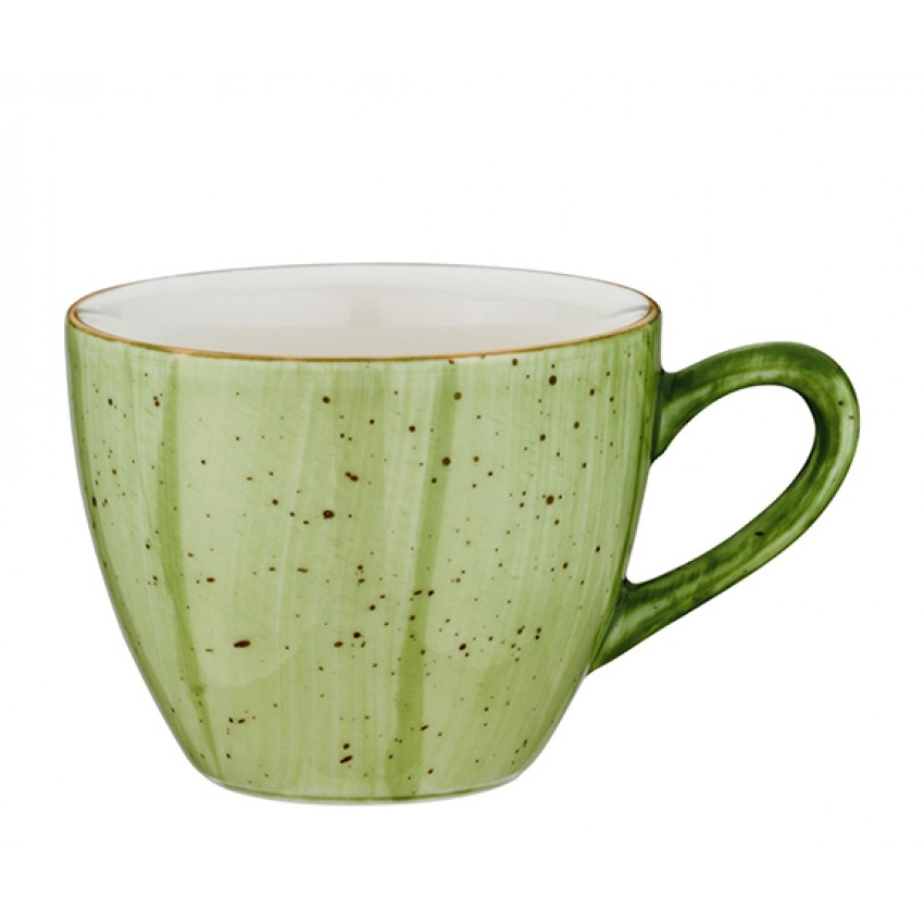 Чаша за кафе 80ml - 1 брой - Bonna Therapy