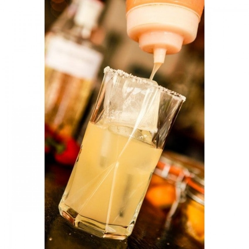 Чаши за коктейл и вода Cassiopea 380ml - 6 броя
