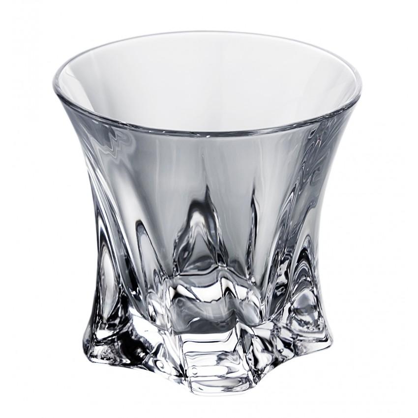 Комплект Cooper - гарафа с 6 чаши