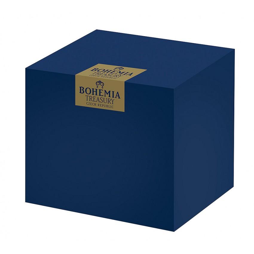 Комплект Bohemia Cooper - гарафа с 6 чаши