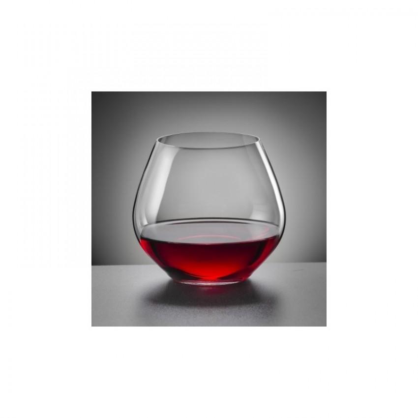 чаши за уиски Amoroso 440ml - 6 броя