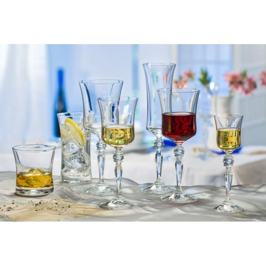 чаши за вино Grace 250ml - 6 броя