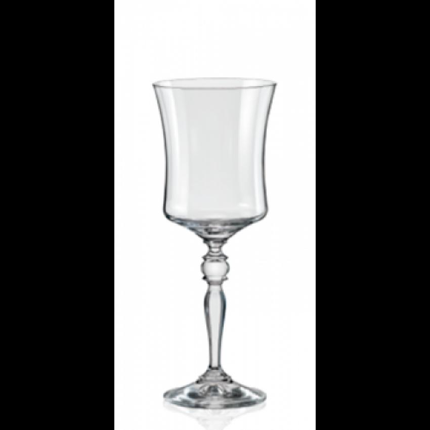 чаши за червено вино Grace 185ml - 6 броя