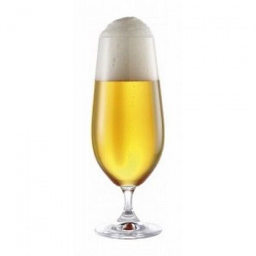 чаши за бира Lara 380ml - 6 броя