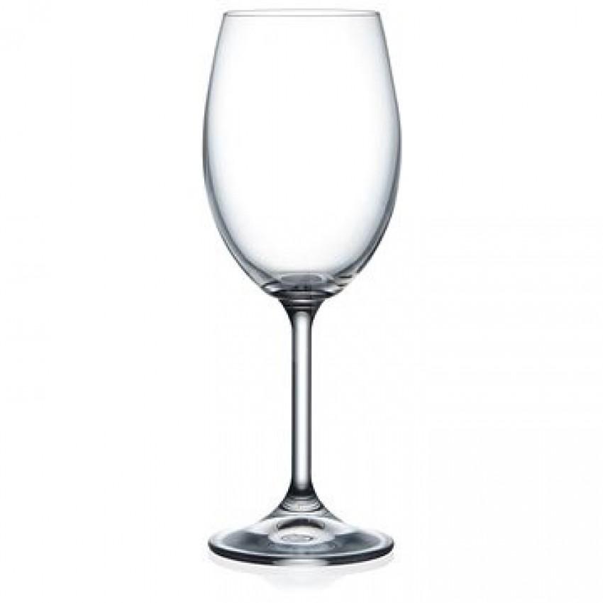 чаши за вино и вода Lara 450ml - 6 броя