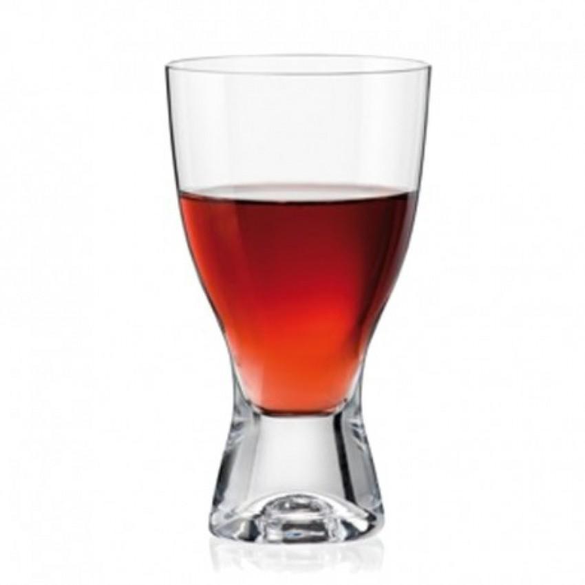 чаши за червено вино 320ml Samba - 6 броя