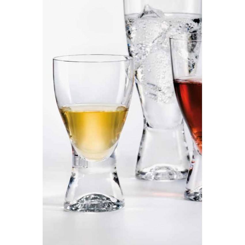 чаши за бяло вино 200ml Samba - 6 броя