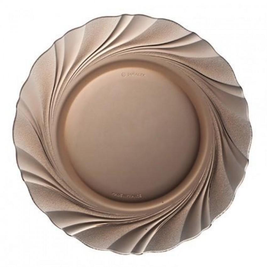 Чиния 19см десертна Duralex Beau Rivage - 6 броя