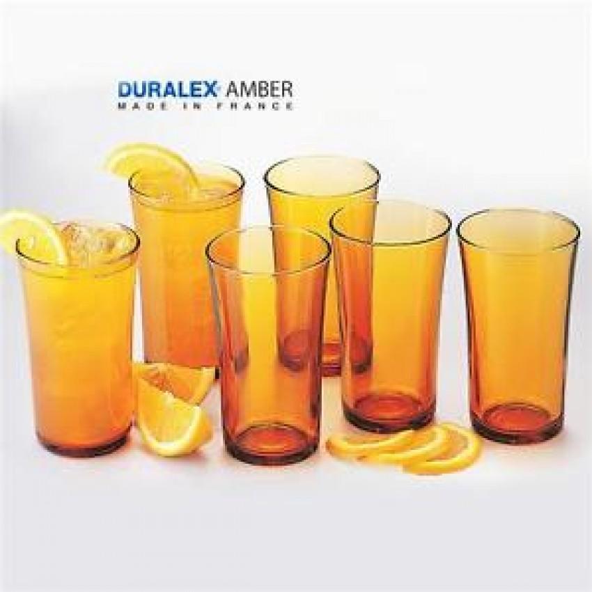Чаша 280ml висока Duralex Vermeil - 6 броя