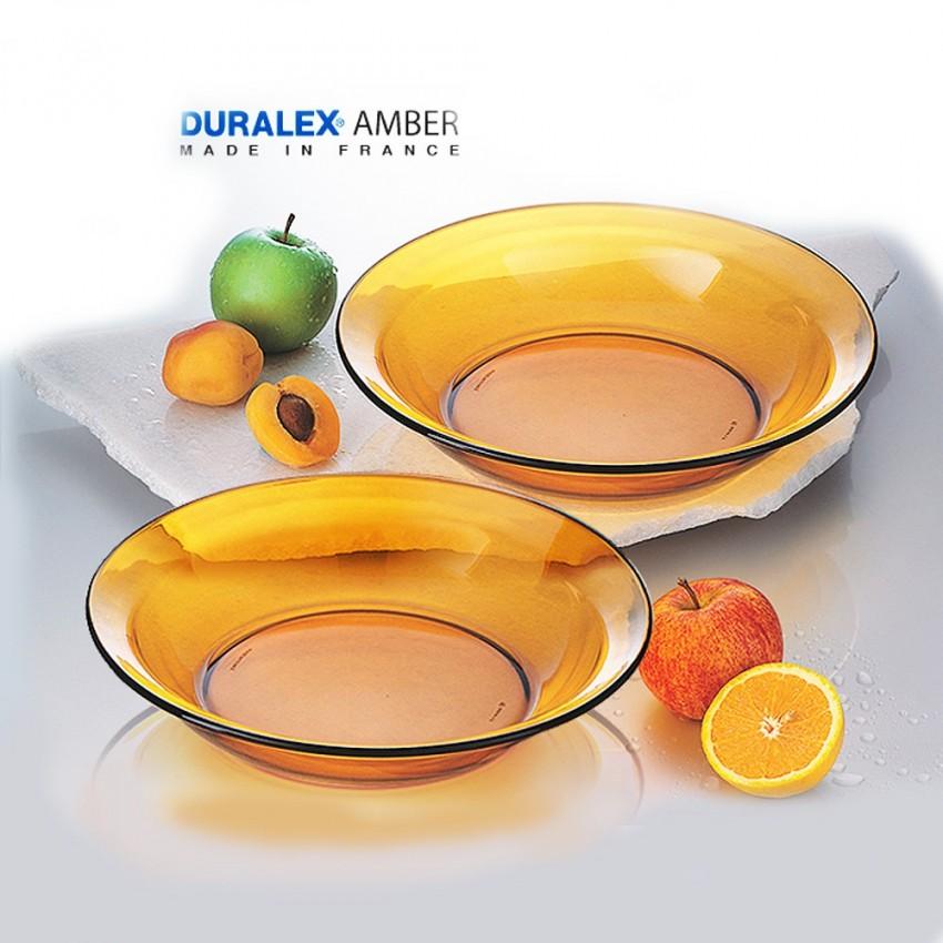 Дълбока чиния 28см Duralex Vermeil - 1 брой