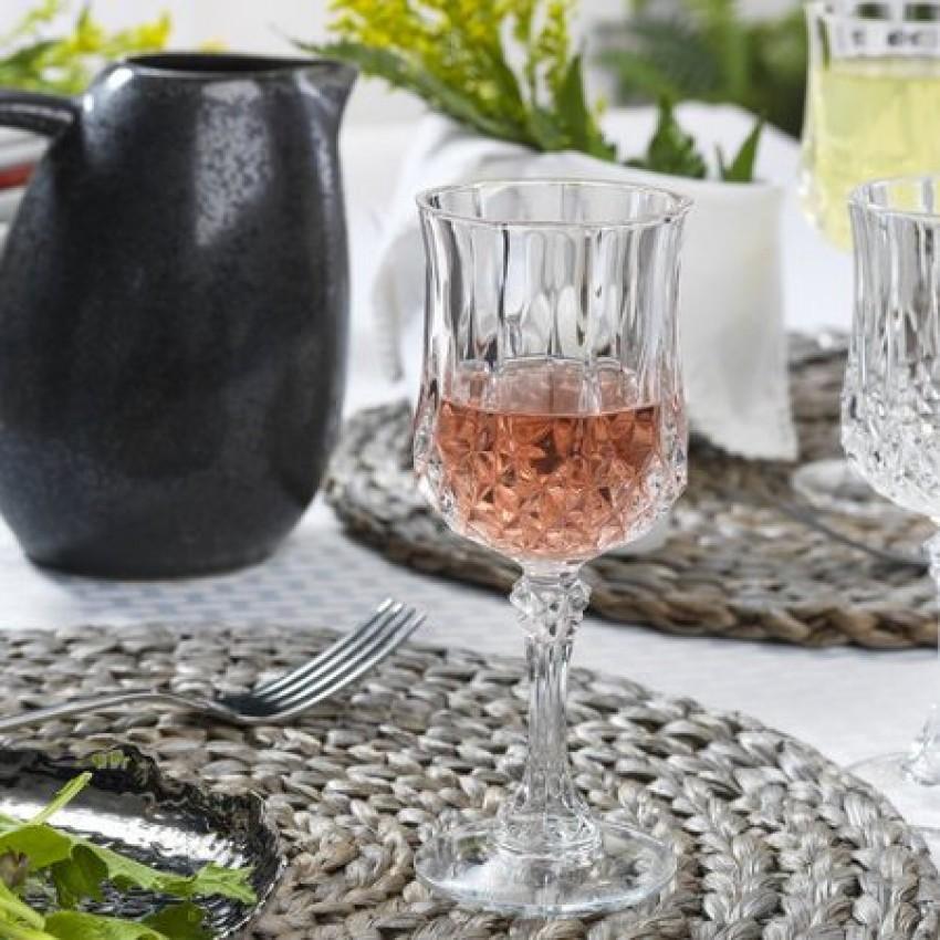 Чаши за бяло вино Longchamp 170ml - 6 броя