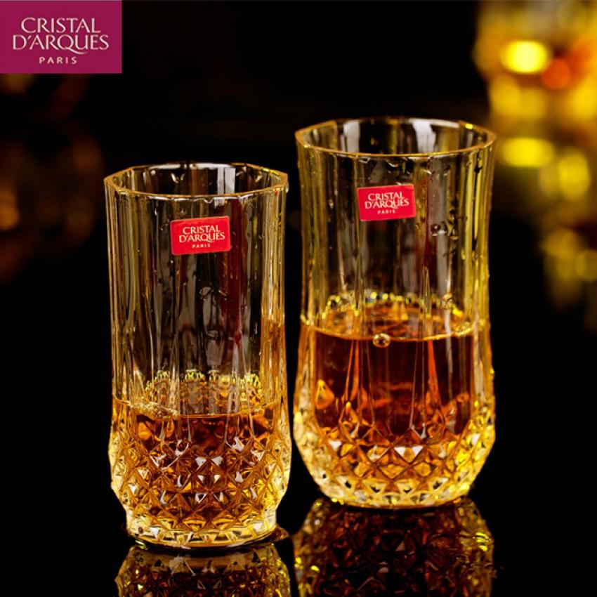 Чаши за коктейл и бира Longchamp 360ml - 6 броя