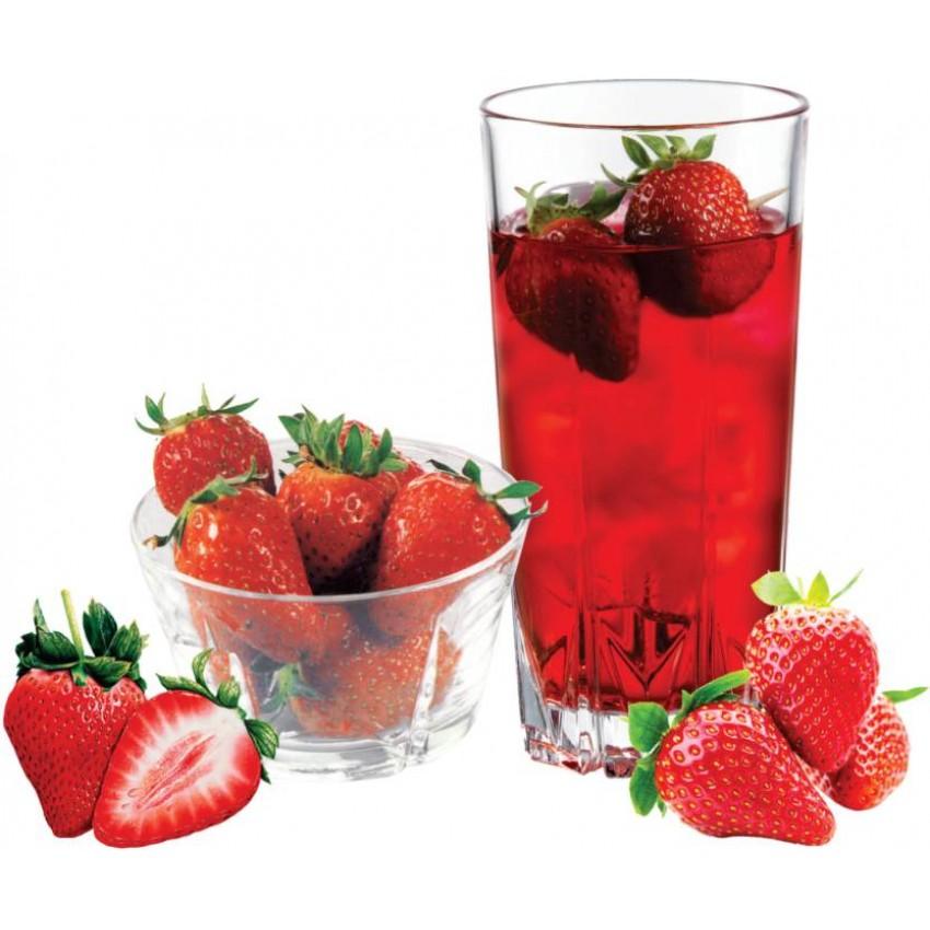 Чаши за вода Karat 330ml - 6 броя