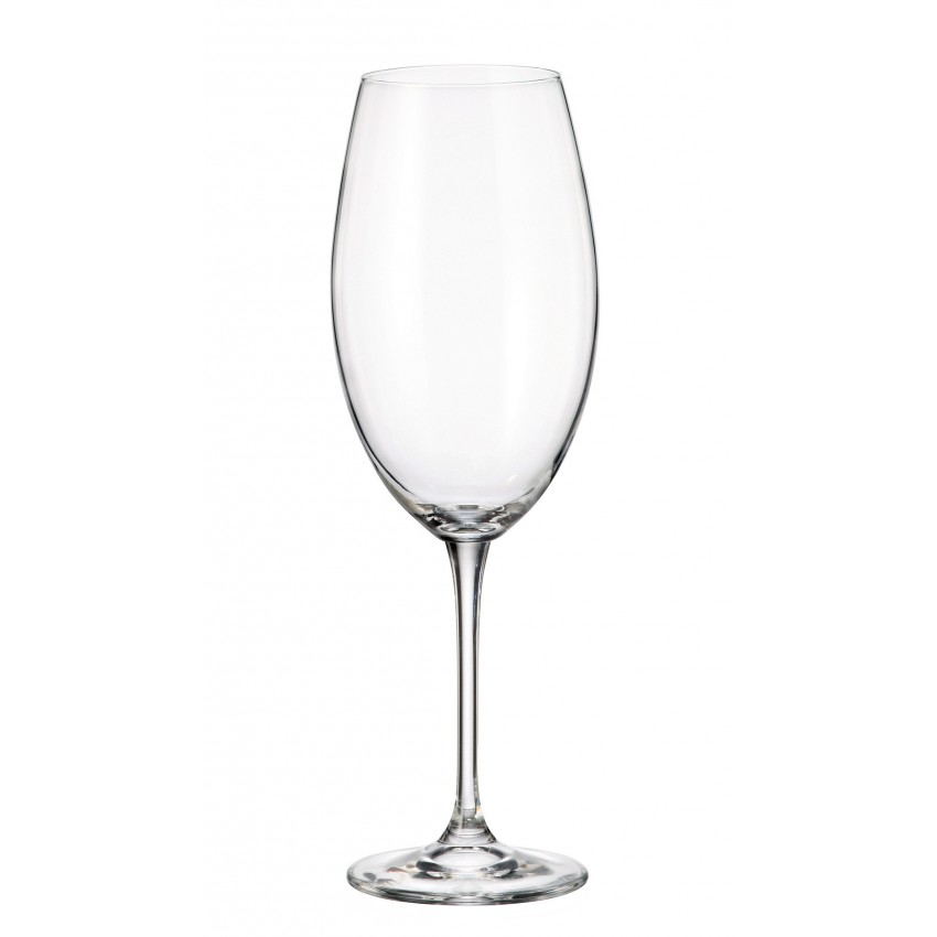чаши за вино Bohemia Fulica 640ml - 6 броя