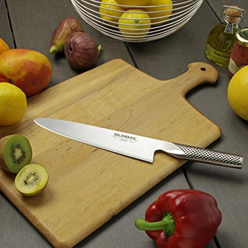 Нож за месо 21см G-1 Global Japan