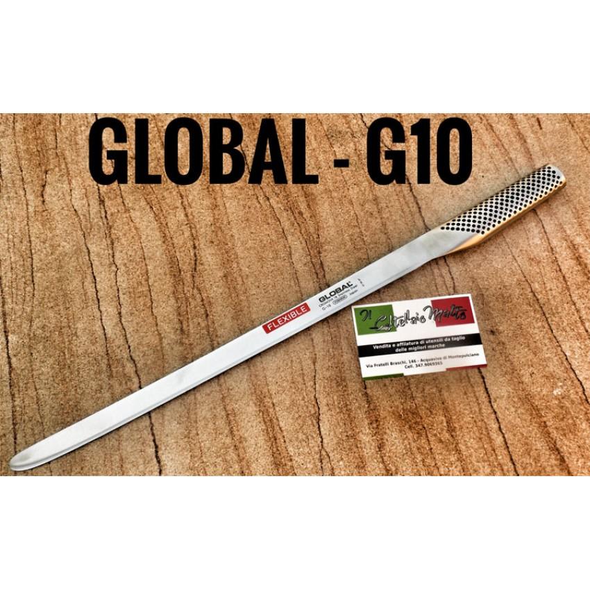Нож за филетиране 31см G-10 Global Japan