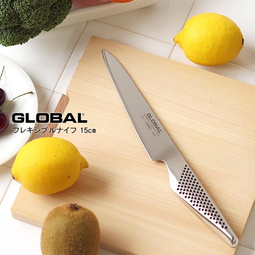 Нож универсален 15см GS-11 Global Japan